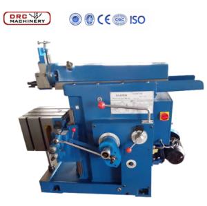 Planer Shaping Machine DRC B635A Metal Shaping Machine Tool Hydraulic Shaper Machine