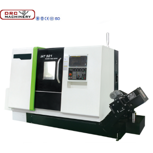 Slant Bed CNC Lathe with TAIWAN Technology