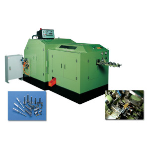 SJBF Series Two Die Two Punch Bolt Cold Heading Machine