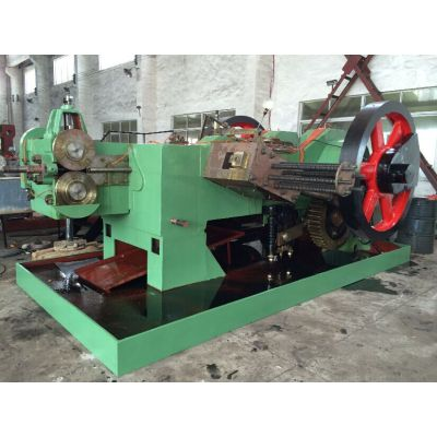 Semi-tubular Rivets Cold Heading Machine MWZT Series