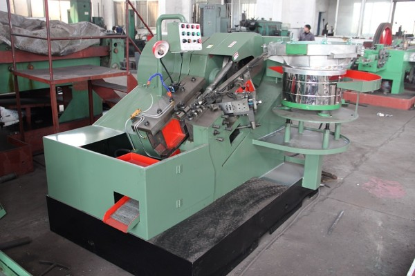 Thread Rolling Machine MWTR Series