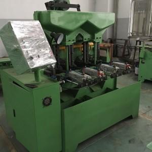 SJTR Series Nut Tapping Machine