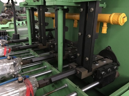 Nut Tapping Machine MWTR Series