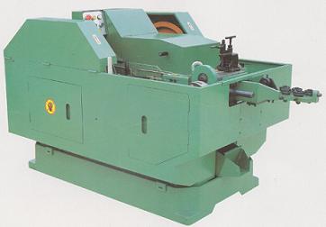 SJZM Series 2-Die-3-Blow Cold Heading Machine