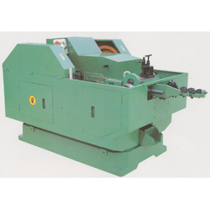 SJZM Series 2-Die-3-Blow Cold Heading Machine