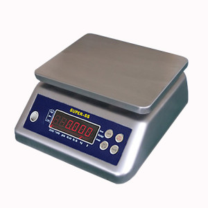 Waterproof Weighing Scale