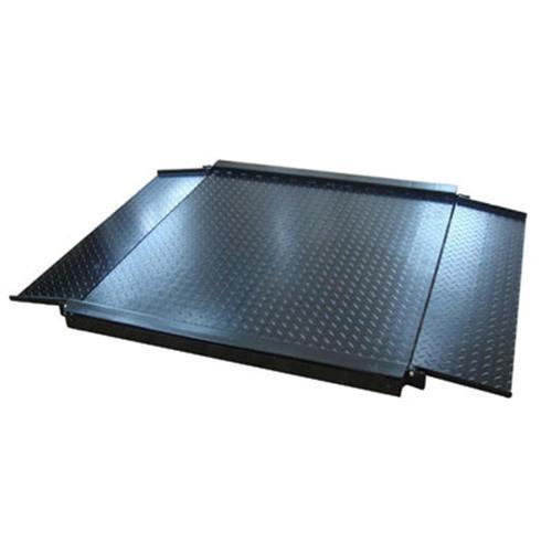 Double Deck Floor Scale