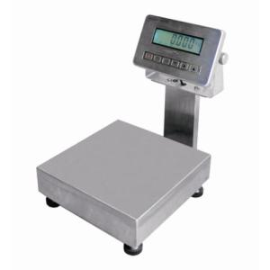 Waterproof Stainless Steel Bench Scale