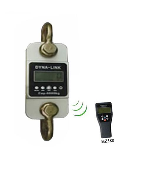 Wireless Dynamometer