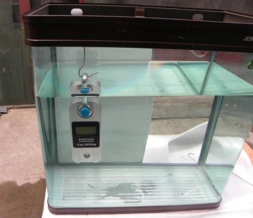 Waterproof Dynamometer
