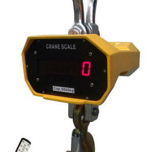 Waterproof Crane Scale