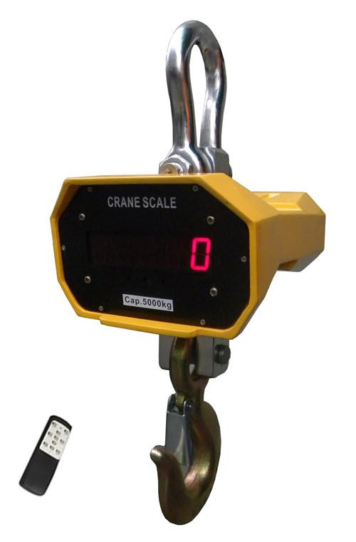 Waterproof Crane Scale
