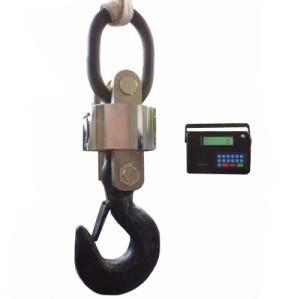 Wireless Crane Scale