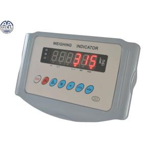 OIML Weighing Indicator