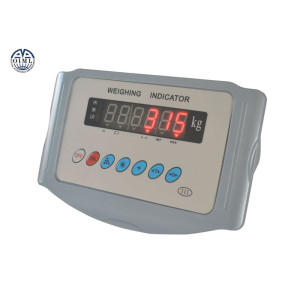 OIML Weighing Indicator