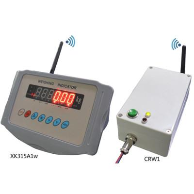 Wireless Weighing Indicator