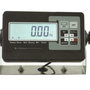 Weighing Indicator