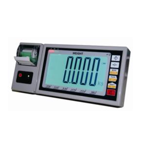 Big Display Print Weighing Indicator
