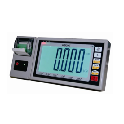 Big Display Print Weighing Indicator