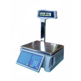 Barcode Printing Scale