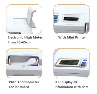 Baby Printer Scale