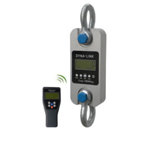 Wireless double Dynamometer