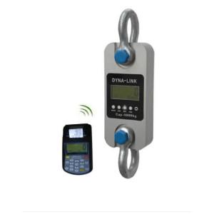 Wireless Print Dynamometer
