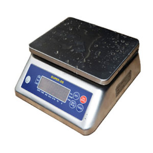 IP68 Waterproof Weighing Scale