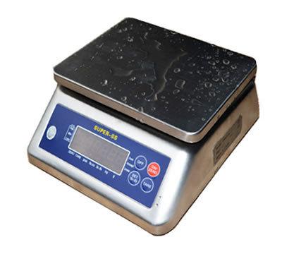 IP68 Waterproof Weighing Scale