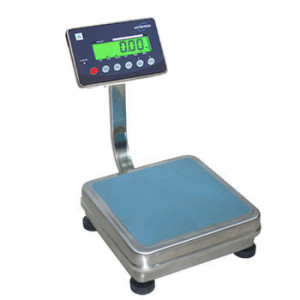 Stainless Steel Wateproof Bench Scale