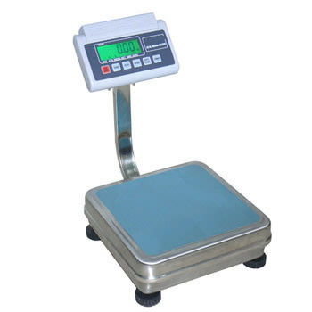 Small Bench Scale