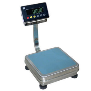 Stainless Steel Wateproof Weighing Bench Scale