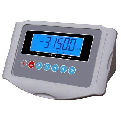 LCD Weighing Indicator