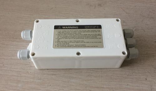 Plastic Junction Box