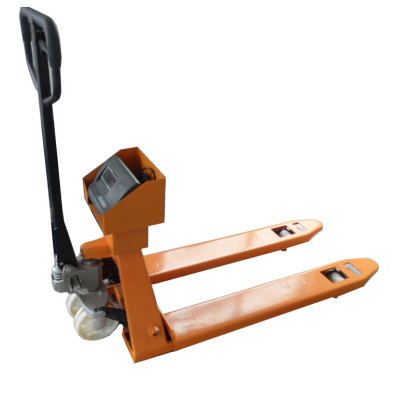 Weighing Pallet Scale
