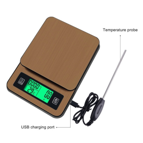 Coffee scale kitchen scale
