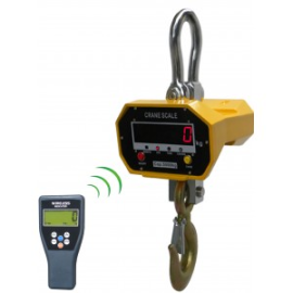 Wireless Electronic Crane Scale