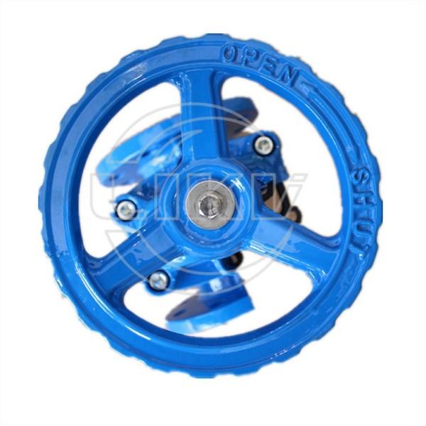 handwheel gate valve