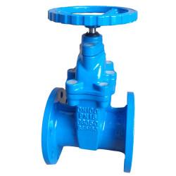 DINF4 gate valve