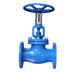 grooved end gate valve with position indicator