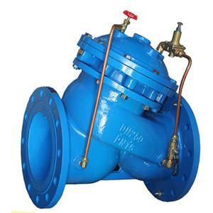 adjustable vacuum regulator valve