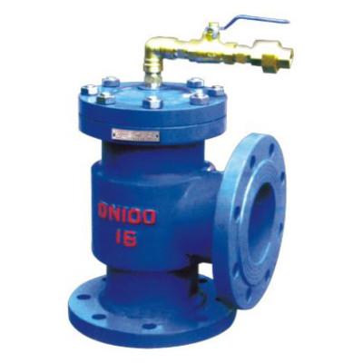 صمام التحكم في مستوى المياه بالضغط الهيدروليكي