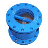 energy conservation silent check valve