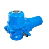 quarter-turn valve electric actuators