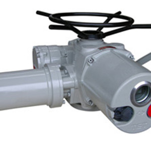 intelligent multi-turn electric valve actuators