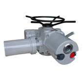 intelligent multi-turn electric valve actuators