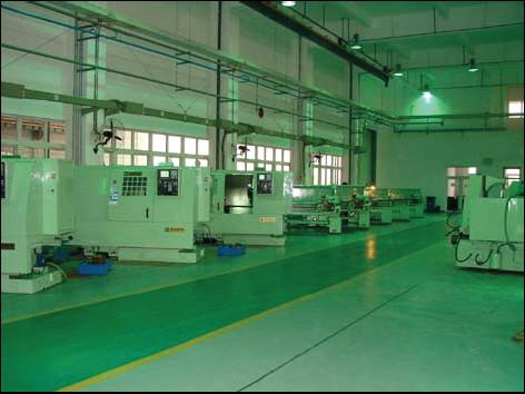 TIANJIN MACHINERY & ELECTRIC EQUIPMENT IMP.& EXP. CO., LTD