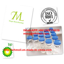 Peptide Hormones Bodybuilding Triptorelin 2mg / Vial Anti Prostate Cancer