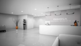 Shenzhen Dissna Technology Co., Ltd.