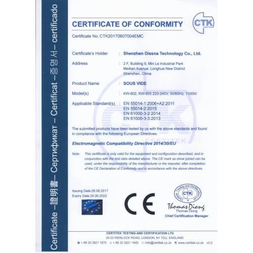 CE-CMC